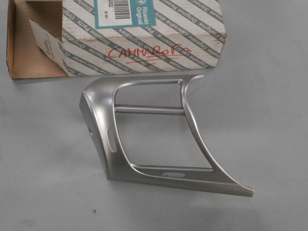 735424032 trim air intake lancia ypsilon ebay. Black Bedroom Furniture Sets. Home Design Ideas