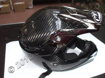 Cross helmet x1