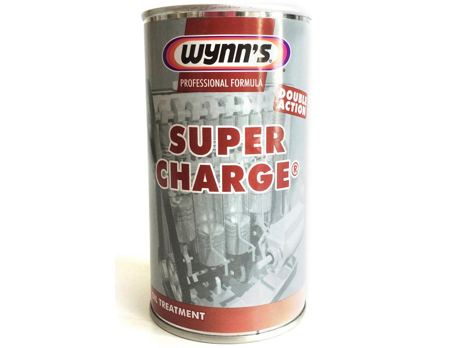w74941 wynn s super charge aditivo engine oil 325ml ebay. Black Bedroom Furniture Sets. Home Design Ideas